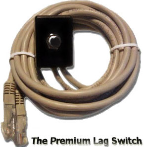 Lag Switch Xbox 360